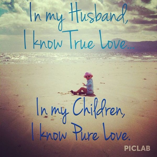 I Love My Children Quotes For Parents Cartoon District