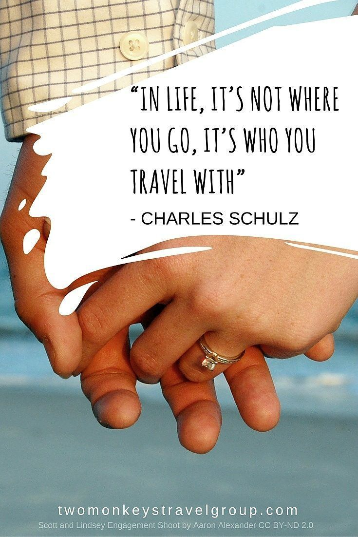 Best Travel Quotes For Couples Love And Travel