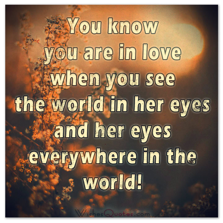 Love Quotes For Her Romantic Messages And Cute Images