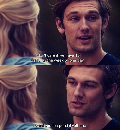 Endless Love Movie Quotesquotes