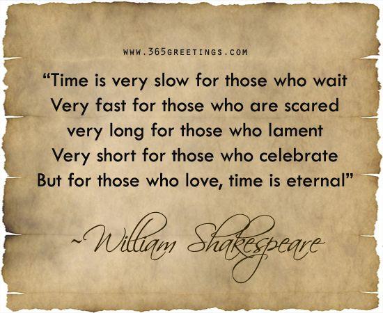 William Shakespeare Quotes Greetings Com