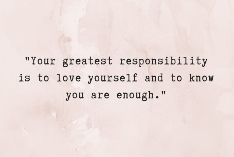 Self Love Quotes You Need To Shine From Within Today
