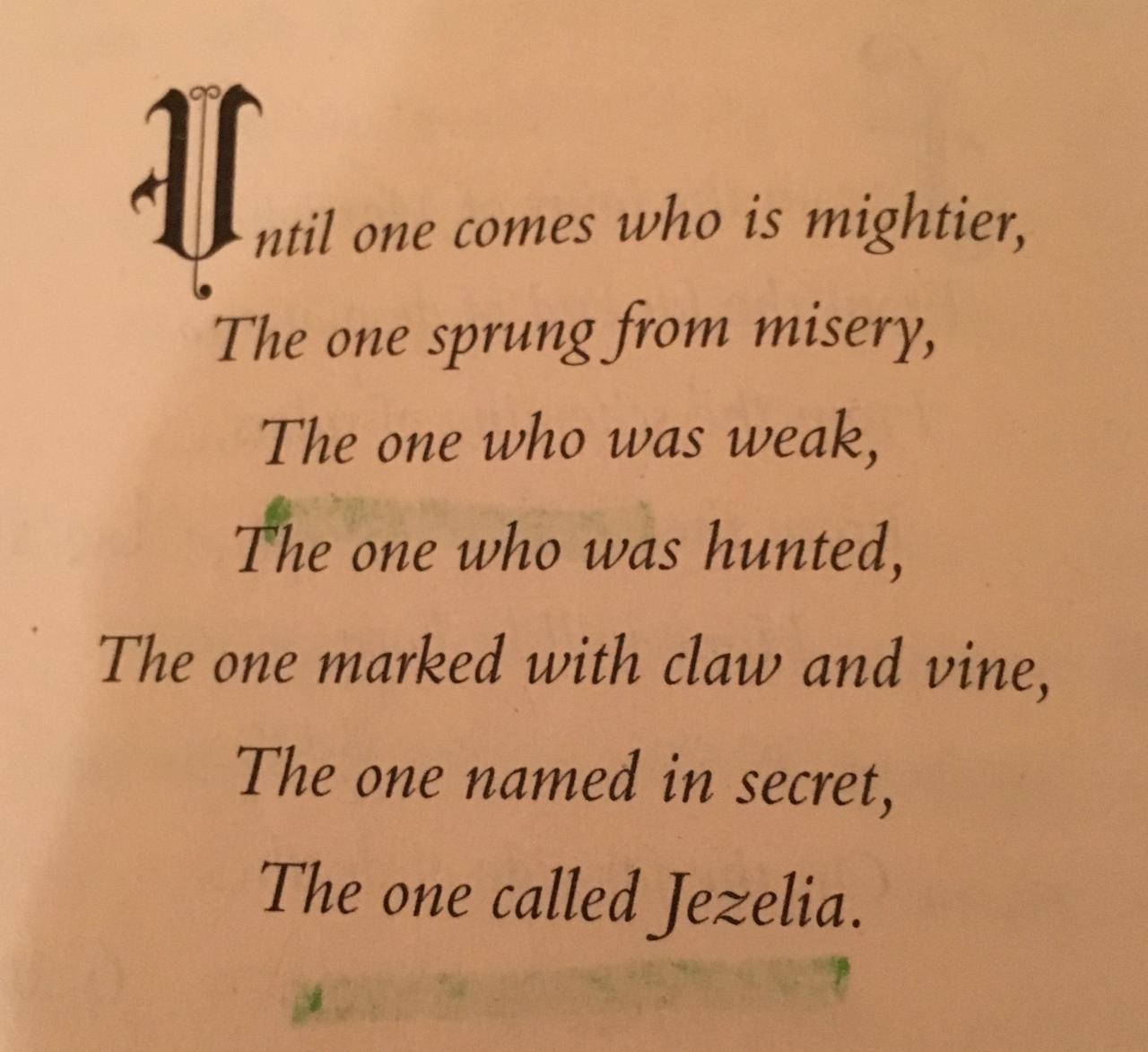 Song Of Venda Jezelia