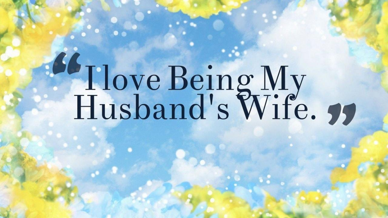 I Love My Husband Quotes Wallpaper  Baltana
