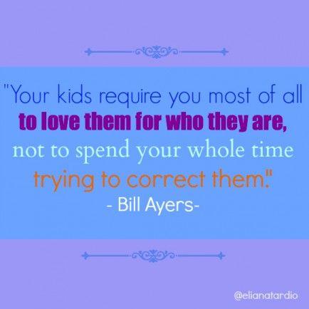 Quotes To Cele Te Parents Unconditional Love