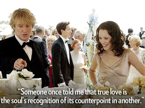Fast Movie Quotes Wedding Crashers Maple Syrup