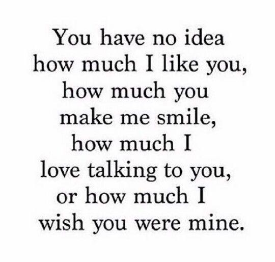 Crush Love Quotes