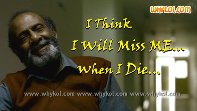Malayalam Death Quote In Fk