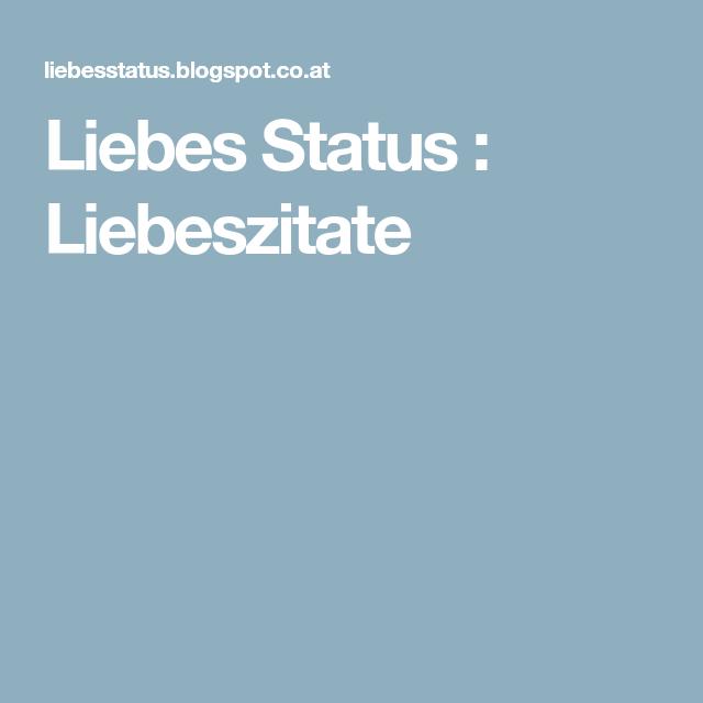 Glucklich  C B Liebes Status Liebeszitate