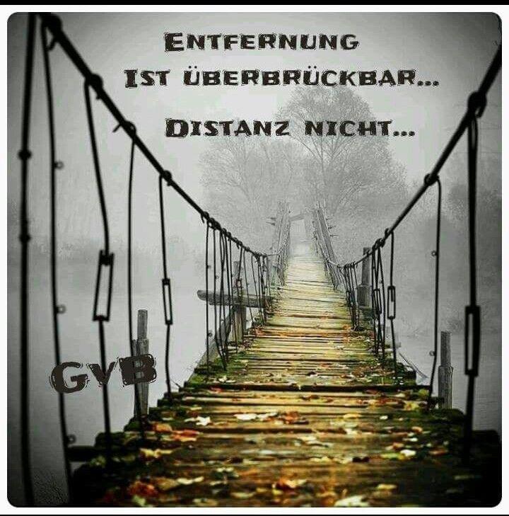 Entfernung Distanz
