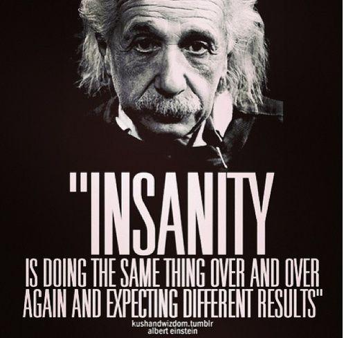 Wise Einstein