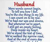 Love Quotes For Your Husband Pictures Husband I Love You