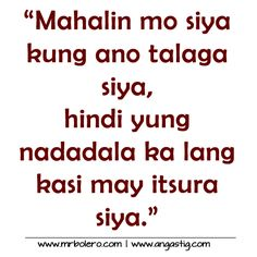 Best Banat Quotes And Patama Tagalog Quotes
