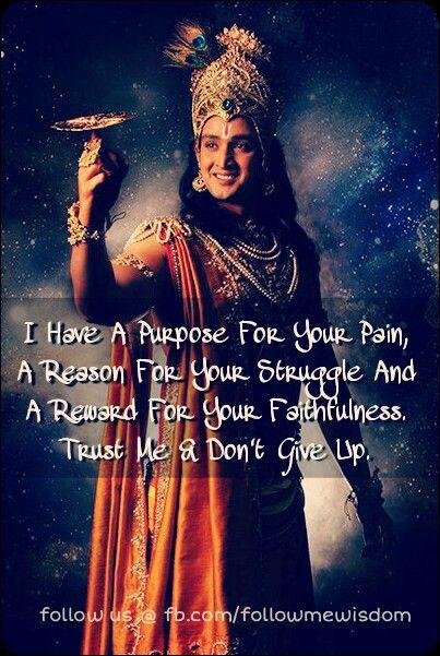Lord Krishna Bhagwat Gita Quotes