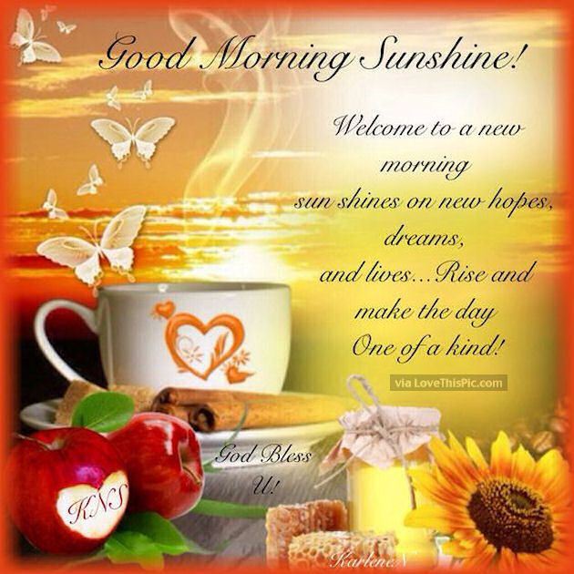 Good Morning Sunshine Welcome To A New Morning Morning Good Morning Morning Quotes Good Morning Quotes Positive Good Morning Quotes Inspirational Good