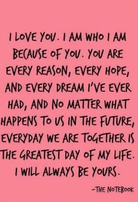 Each Day Is The Best Day Ever Quotes Pinterest Relationships Qoutes And Sweet Words