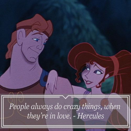 Of The Best Disney Love Quotes