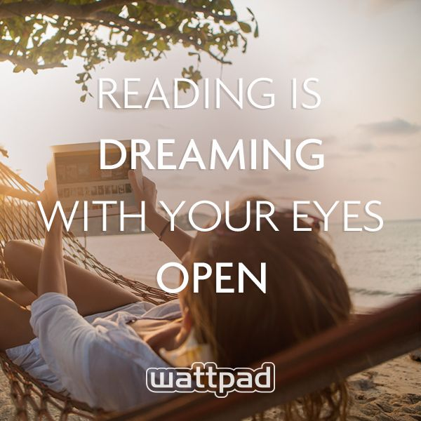 Wattpad Is The Best Place To Read And Share Stories