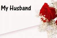 I Love My Husband Quotes For  I Love My