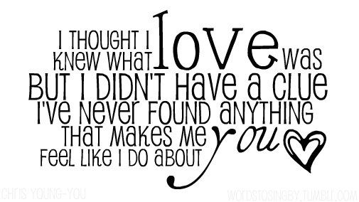 Chris Young Lyric Quotes Google Search