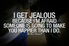 Jealous Boyfriend Quotes Google Search