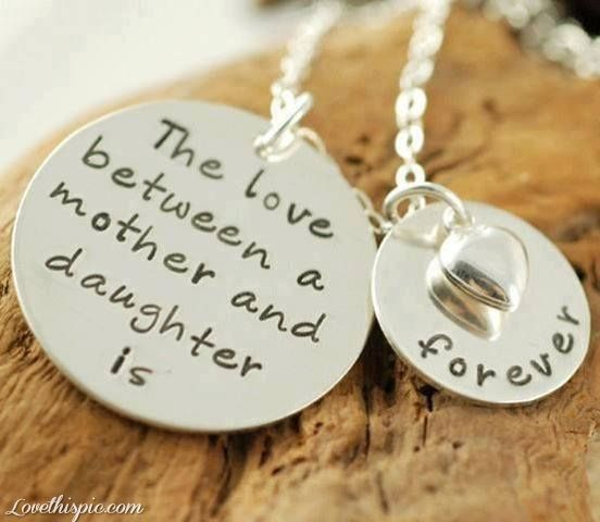 The Love Between A Mother And Daughter Quotes Quote Family Quote Family Quotes Parent Quotes Mother
