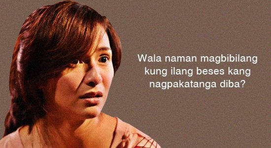 Hugot Lines From Movies Entertainment Movies Music Tv Spot