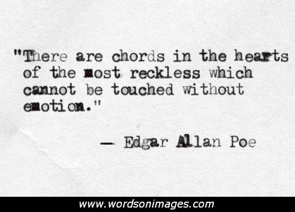 Edgar Allan Poe Funny Edgar Allan Poe Love Quotes