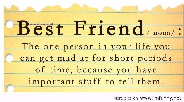 Funny Quotes About Best Friends Tumblr