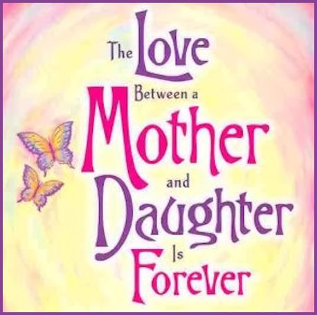 Mother Quotes Pictures P Os Images And Pics For Tumblr Pinterest And Twitter Page  Love My Daughtermother