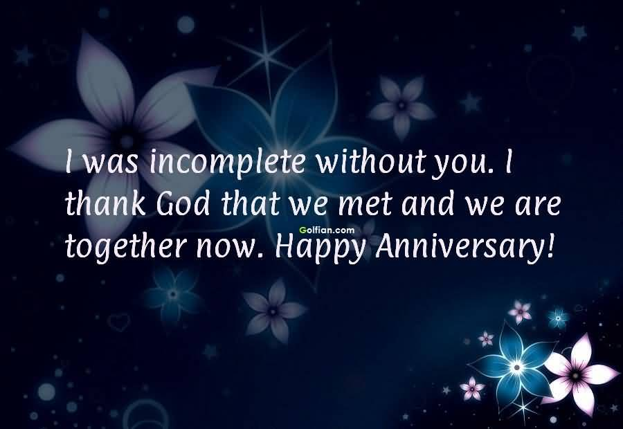 Beautiful Anniversary Quotes For Him Awesome Anniversary