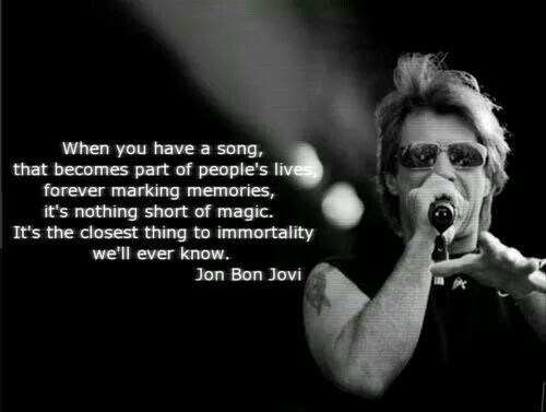 Love This I Have A Few Songs That Have Described My Heart Condition Now Unfortunately Bon Jovi Livejon Bon Joviquotes Loveinspirational