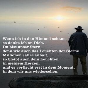 Trauerspruch Tod Zitatespruche
