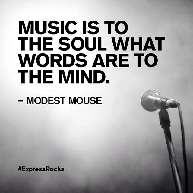 Quotes Relating Music And Love