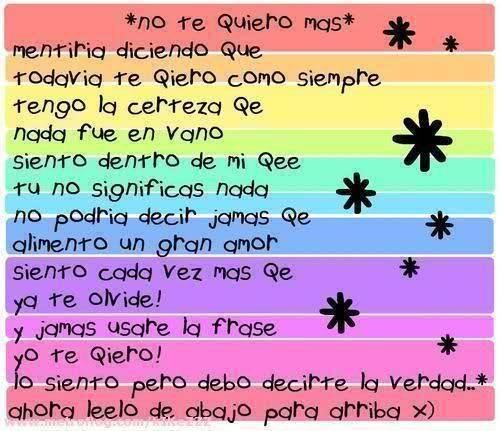 Love Quotes And Sayings In Spanish For Him