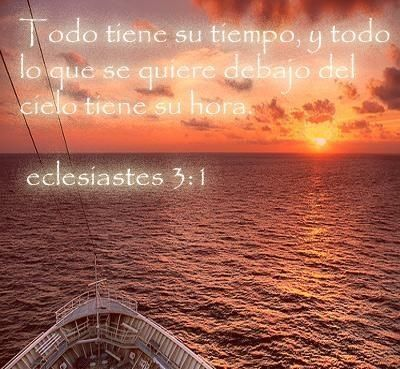 Eclesiastes I Love This Verse In Spanish