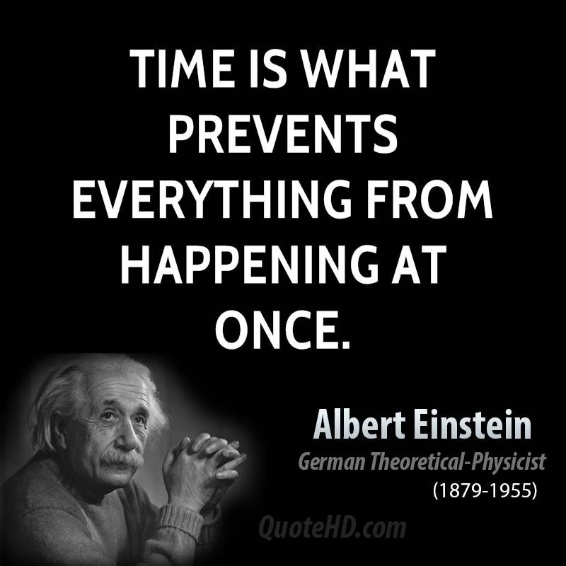 Jan Wilke Thanks For Clarifying That This Is Actually Not A Quote By Albert Einstein