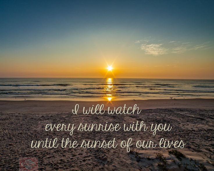 Nature Sunrays At Sunrise Sunset On The Beach Love Quote P Ograph Print Picture Poster By Randomaccess On Etsy