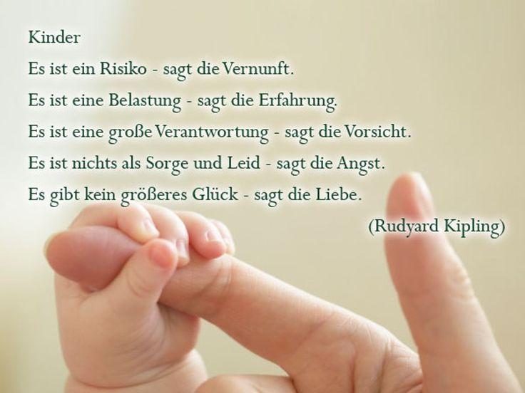Spruche Zur Geburt Schonsten Zitate