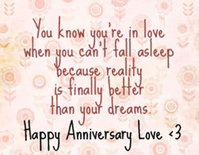 For Boyfriend Anniversary Quotes