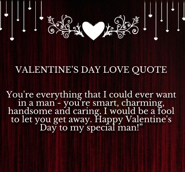 Long Distance Quotes Happy Valentines Day Love Quotes For Her Wife Girlfriend