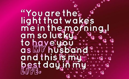 Top  Quotes About Love For Boyfriend Or Husband