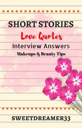 Short Stories Love Quotes And Interviews