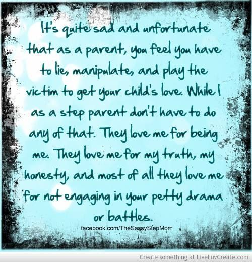Charmant Love Quotes For Step Parents I Love My Kids Because They Are All Mine