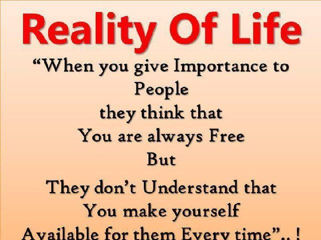 Reality Quote On Life Background Quotes Hd Wallpaper