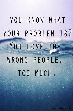Love People Life Text Happy Depressed Sad Quotes Hipster Vintage Indie P Otext Dark Retro Feelings Type