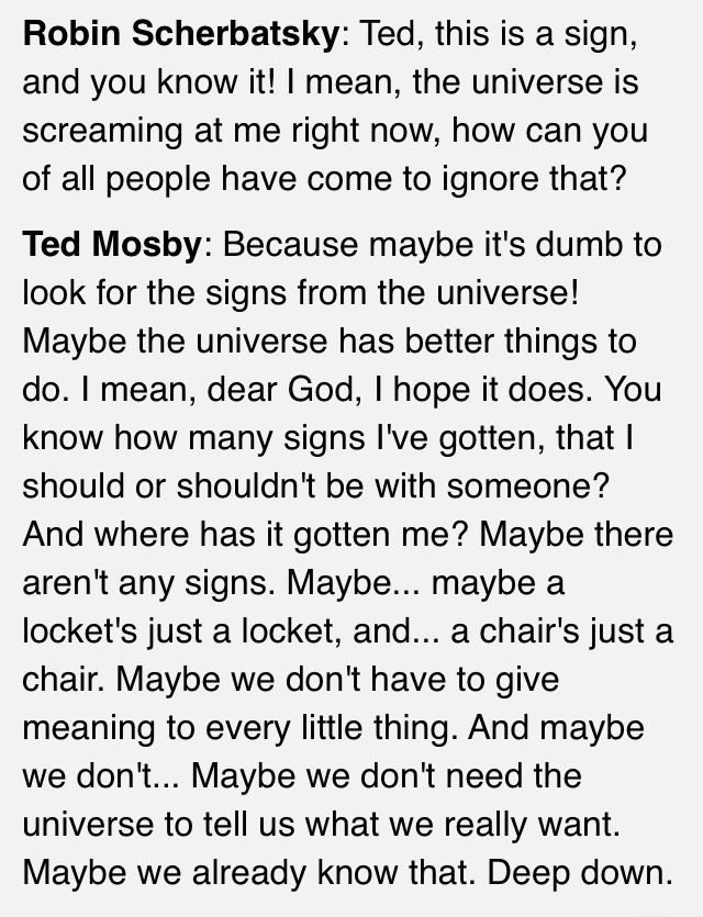 How I Met Your Mother Ted Mosby