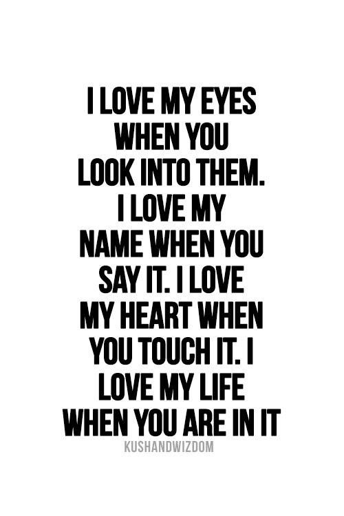 Best I Love You Quotes For Him