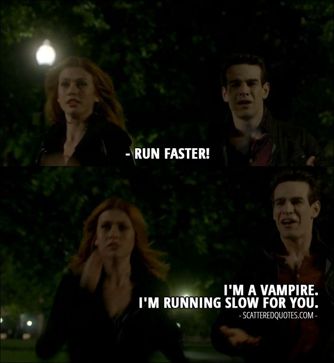 Best Shadowhunters Quotes From This Guilty Blood X