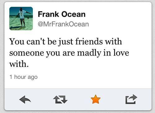 Frank Ocean Twitter